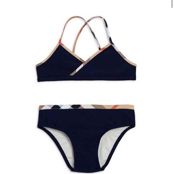 3e203e167b Burberry Swimsuit for Kids. M 5beb0720c2e9fe8e4c294796